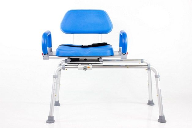 platinum health transfer bench
