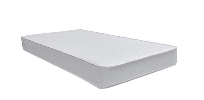 Best Crib Mattress Review 2018 The Complete Guide 25 Doctors